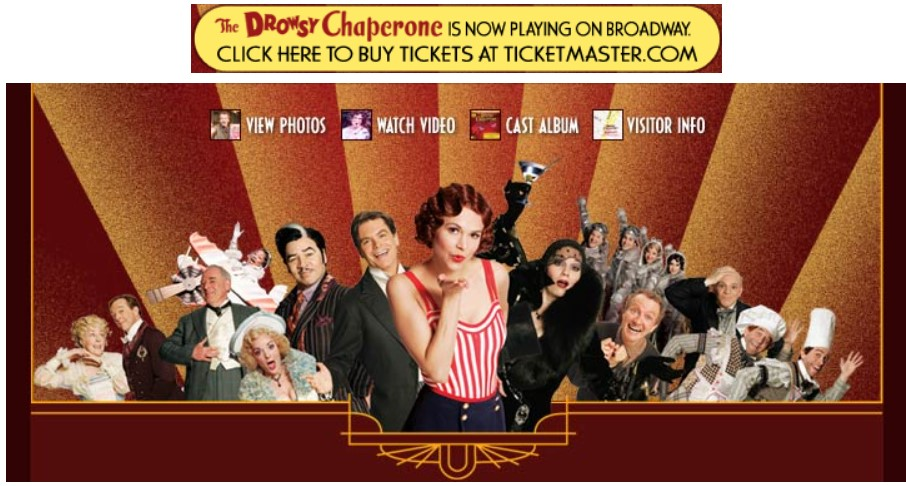 Drowsy Land Tickets Image